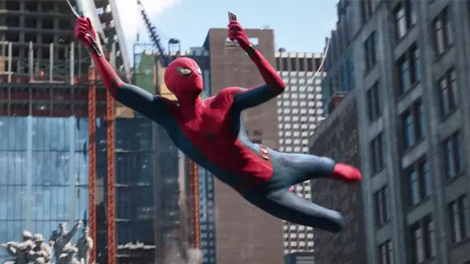 Spider-Man 3 için Tom Holland yorumu