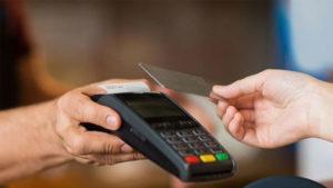 Temassız ödeme işlemleri için artırılan yeni limit