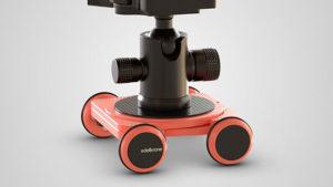 Edelkrone ORTAK Skater 3D