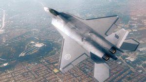 milli savaş uçağı TF-X