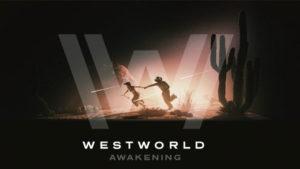 Westworld 3. sezon öncesi ortaya çıkan VR oyun