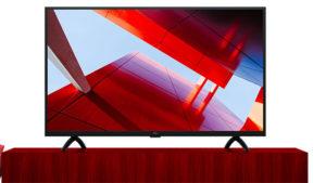 Xİaomi Redmi akıllı televizyon