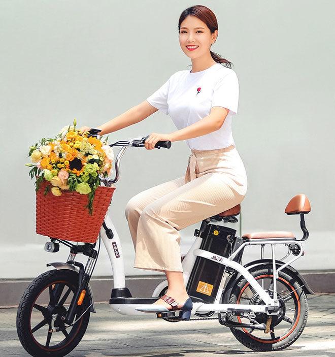 Xiaomi Himo C16 elektrikli bisiklet