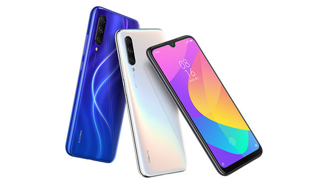 Xiaomi Mi CC9 Mi CC9e