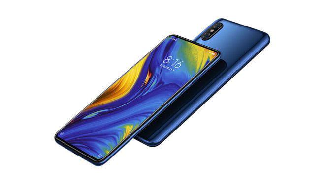 Samsung Xiaomi 108 megapiksel