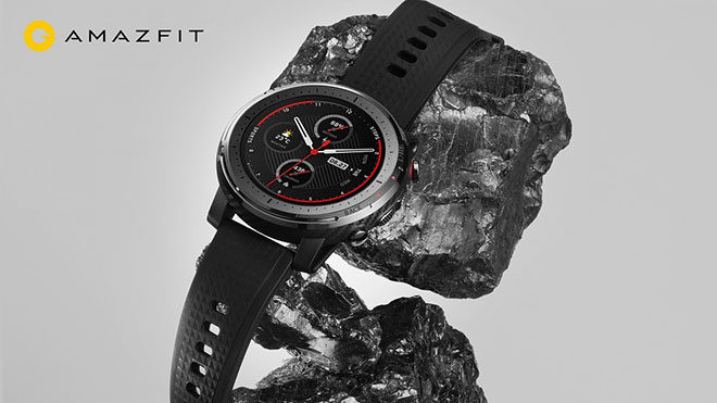 Amazfit Smart Sports Watch 3 Amazfit GTS akıllı saat Xiaomi