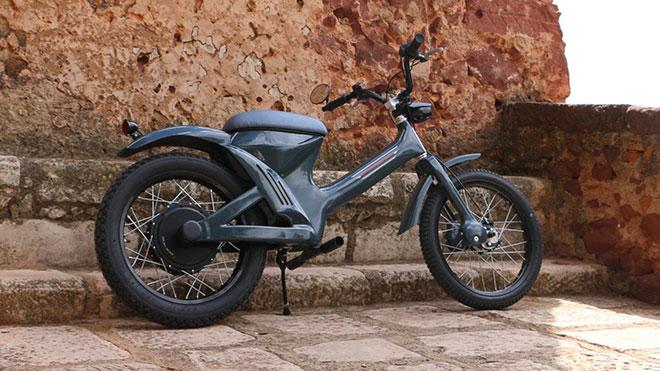 elektrikli motosiklet elektrikli moped otto