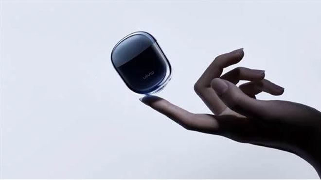 Vivo TWS Earphone kablosuz kulaklık