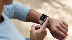 Apple Watch Series 5 ile gelmesi muhtemel özellik
