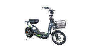 BİM elektrikli bisiklet