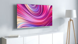 Xiaomi Mi Full Screen TV Pro televizyon