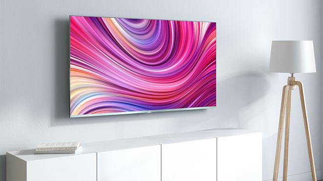 Xiaomi Mi Full Screen TV Pro televizyon