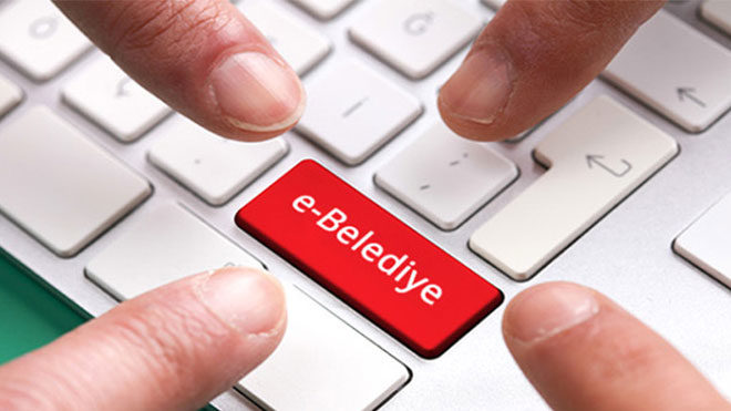 e-belediye