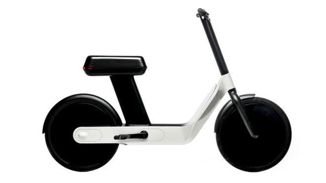 elektrikli bisiklet karmic oslo