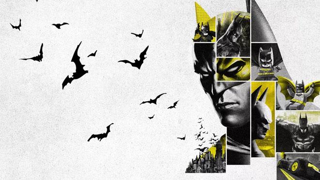Epic Games Batman