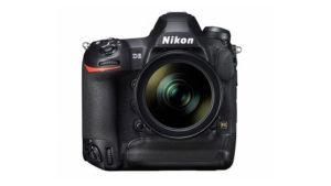 Nikon D6 DSLR fotoğraf makinesi