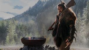 Game of Thrones bütçesini katlayan Jason Momoa başrolündeki Apple TV+ dizisi See