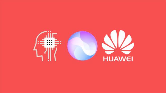 Google Assistant yeni rakip geldi: Huawei Assistant
