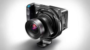 Phase One XT kamera sistemi