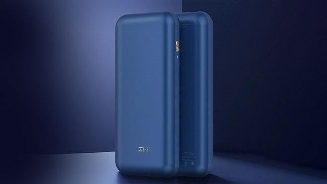 ZMI PowerPack 20K Pro powerbank