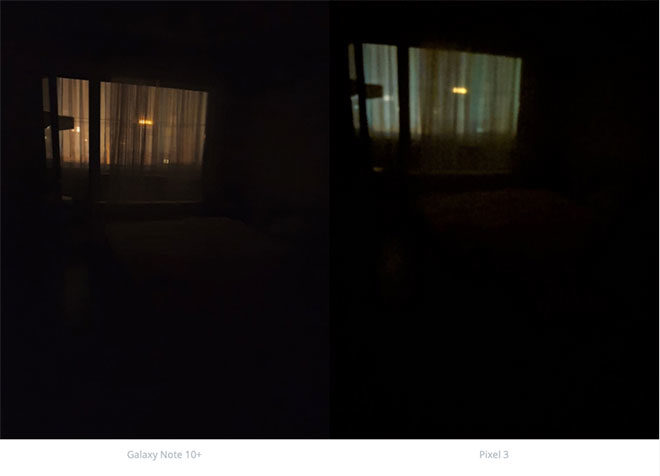 "Huawei Mate 30 Pro, iPhone 11 Pro Max ve Galaxy Note 10 Plus ""gece modu"" testinde karşı karşıya [Galeri]"