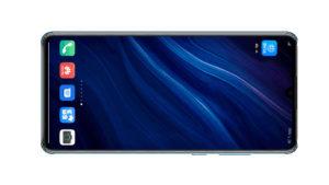 Huawei P30 Android 10 EMUI 10