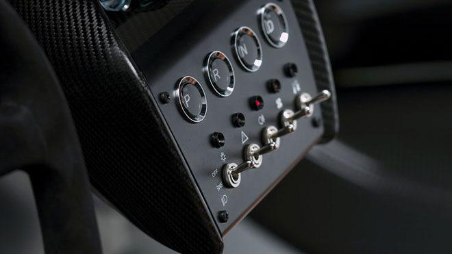 Aston Martin DBR 1