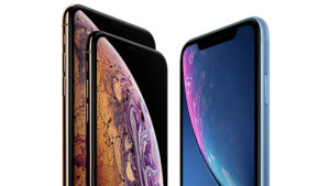 iOS 13.1 Apple iphone