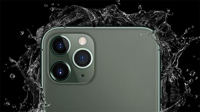iPhone 11, 11 Pro ve 11 Pro Max