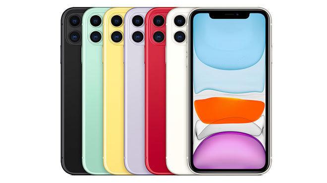 iPhone 11 iPhone 11 Pro Türkiye fiyatları