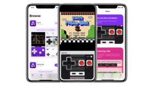 iOS iPhone için App Store alternatifi uygulama mağazası jailbreak gerektirmiyor
