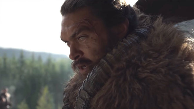 Game of Thrones dizisini yok sayan Jason Momoa yorumu
