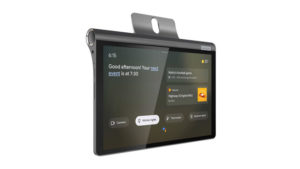 Lenovo Yoga Smart Tab, Google Assistant Ambient Mode