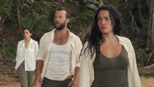 Lost tadında bilim kurgu Netflix dizisi: The I-Land