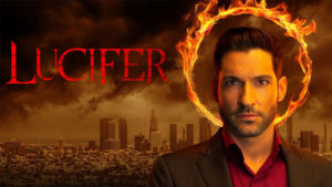 Netflix Lucifer 5. sezon