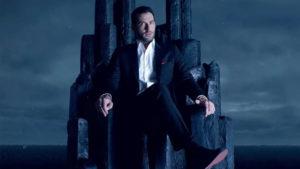 Netflix Lucifer 5. sezon 2. bölüm