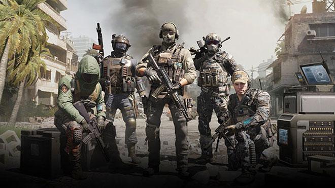 PUBG Mobile rakibi Call of Duty: Mobile için tarih belli oldu