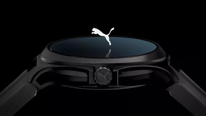 Puma akıllı saat