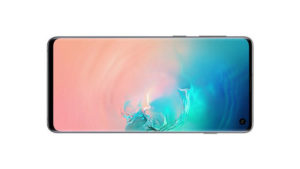 Samsung Galaxy S10, Galaxy S10 Plus ve Galaxy S10e için sevindiren güncelleme