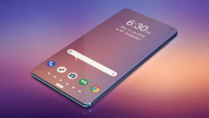 Samsung Galaxy S11 Samsung Galaxy One