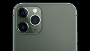 iPhone 11 Pro Samsung Galaxy S11 Deed Fusion