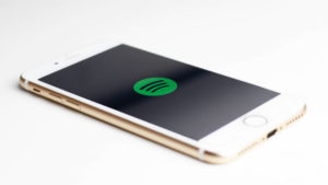Spotify aile hesabı