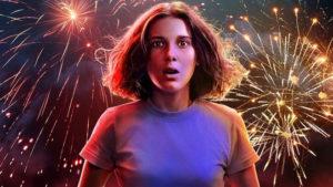 Stranger Things yıldızının kaleme aldığı Netflix filmi
