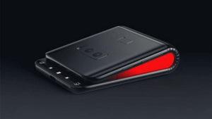 Samsung katlanabilir telefon Galaxy W20 5G