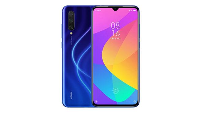 Xiaomi CC9 Xiaomi Mi 9 Lite