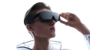 Huawei VR Glass sanal gerçeklik gözlüğü
