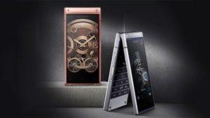Samsung Galaxy W2020