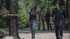The Walking Dead 10. sezon