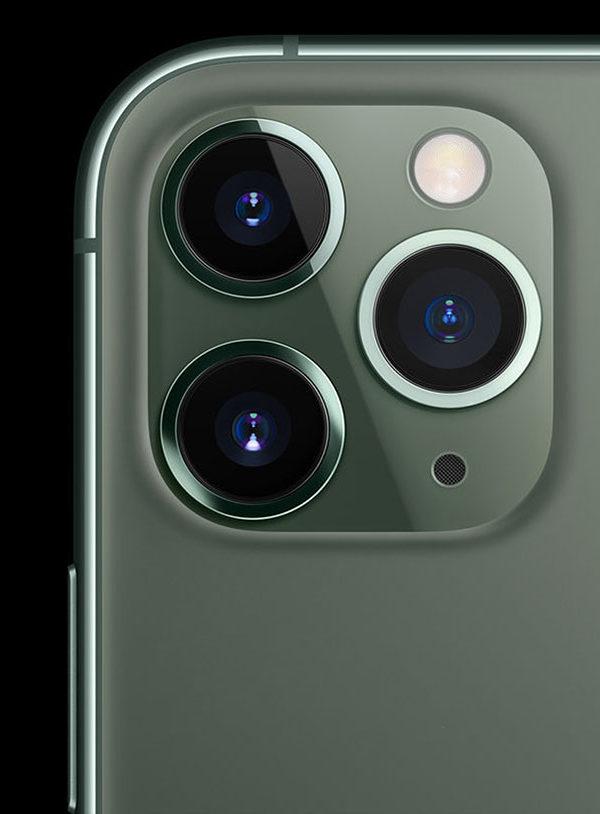 Tüm olay kameralarda! iPhone 11 ailesinin görüntüleme gücüne çok detaylı yakın bakış