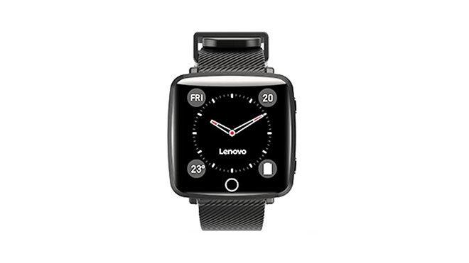 Lenovo Carme akıllı saat